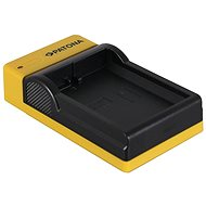PATONA Photo Nikon EN-EL14 Slim, USB - Battery Charger