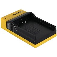 PATONA Photo Nikon EN-EL3/EN-EL3E Slim, USB - Battery Charger