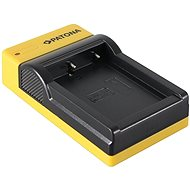 PATONA Photo Panasonic DMW-BLG10 Slim, USB - Battery Charger