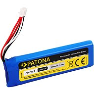 PATONA Battery for JBL Flip 3 Speaker - Battery