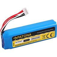PATONA Battery for JBL Charge 2+ Speaker - Battery