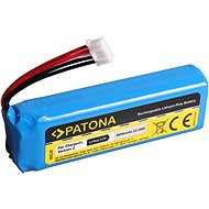 PATONA Battery for JBL Charge 2+/Charge 3 (2015) Speaker - Battery