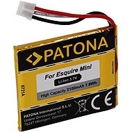 PATONA Battery for Speaker Harman Kardon Esquire Mini 2100mAh 3.7V Li-lon - Battery