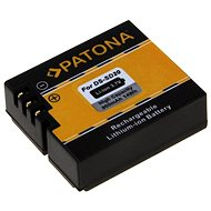 PATONA for Rollei DS-SD20 900mAh Li-Ion - Camcorder battery