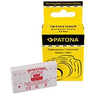 PATONA for Minolta NP-200 650mAh Li-lon - Camera battery