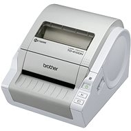 Brother TD-4100N - Label Printer