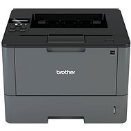Brother HL-L5100DN - Laser Printer