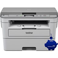 Brother DCP-B7520DW Toner Benefit - Laser Printer