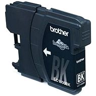 Brother LC-1100BK Black - Cartridge