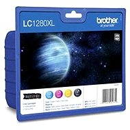Brother LC-1280XLVALBP - Cartridge Set