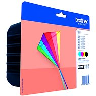 Brother LC-223Y Multipack - Cartridge