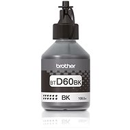 Brother BT-D60BK black - Cartridge