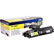 Brother TN-326Y yellow - Toner