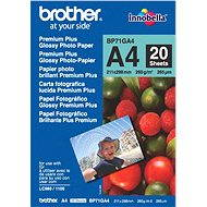 Brother BP71GA4 Premium Glossy - Photo Paper