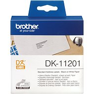 Brother DK-11201 - Paper Labels