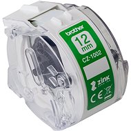 Brother CZ 1002 - Paper Labels