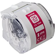 Brother CZ 1004 - Paper Labels