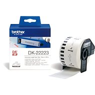 Brother DK 22223 - Paper Labels