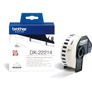 Brother DK 22214 - Paper Label