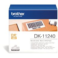 Brother DK 11240 - Paper Labels