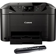 Canon MAXIFY MB5150 + FREE Canon PR1100-R presenter - Inkjet Printer