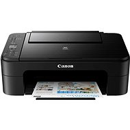 Canon PIXMA TS3350 black - Inkjet Printer