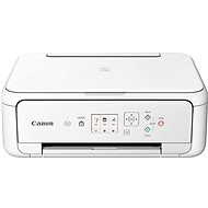 Canon PIXMA TS5151 white - Inkjet Printer