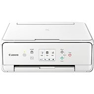 Canon PIXMA TS6251 white - Inkjet Printer