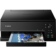 Canon PIXMA TS6350 black - Inkjet Printer