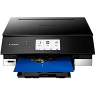 Canon PIXMA TS8350 black - Inkjet Printer