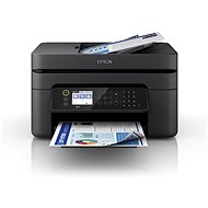 Epson WorkForce WF-2850DWF - Inkjet Printer