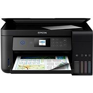Epson EcoTank ITS L4160 - Inkjet Printer