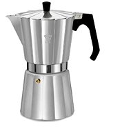 Pezzetti LuxExpress for 6 cups - Moka Pot