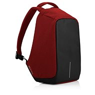 XD Design Bobby Anti-Theft Red Backpack 15.6 - Laptop Backpack