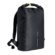 Laptop Backpack XD Design Bobby Urban Lite Anti-theft Backpack 15.6 black - Batoh na notebook