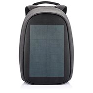 "XD Design Bobby Tech 15.6"" Black - Laptop Backpack"
