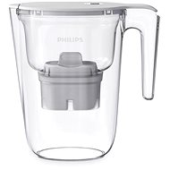 Philips AWP2935WHT/10 with Timer, White - Water filter