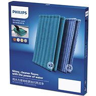 Philips XV1700/01 Microfibre Inserts - Accessories