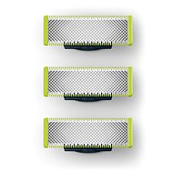 Philips OneBlade Spare Blades 3 pcs QP230/50 - Men's Shaver Replacement Heads