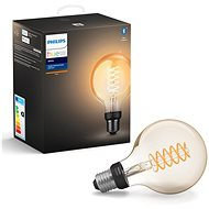Philips Hue White Filament 7W E27 G93 - LED Bulb