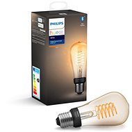 Philips Hue White Filament 7W E27 ST64