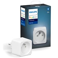 Philips Hue Smart Plug CZ/SK - Smart Socket