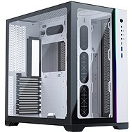 Metallic Gear by Phanteks NEO Qube White - PC Case