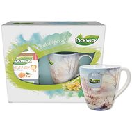 Pickwick Gift Pack of Functional Teas with a WINTER Mug - Tea