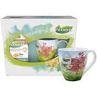 Pickwick Gift Box of Herbal Teas with SPRING Mug - Tea
