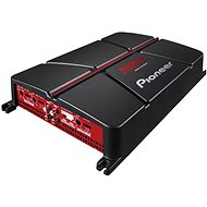 Pioneer GM-A4704 - Amplifier