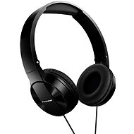 Pioneer SE-MJ503T-K black - Headphones with Mic