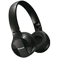 Pioneer SE-MJ553BT-K Black - Headphones