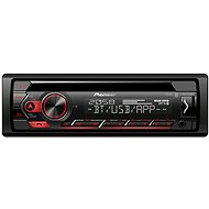 Pioneer DEH-S420BT - Car Stereo Receiver