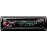 Pioneer DEH-S720DAB - Car Stereo Receiver